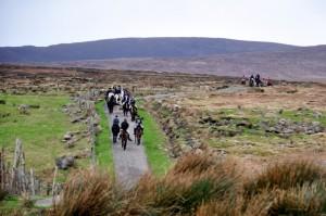 Mulranny Mountain Trail