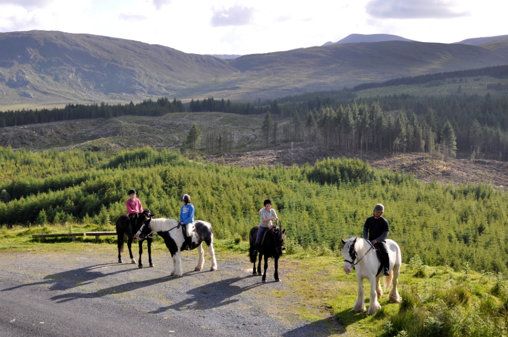 Join us for the riding holiday of a life time